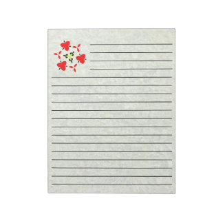 Grass Notepad