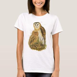 Grass Owl T-Shirt