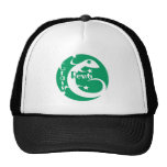 Grass Rewts Hats