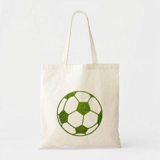 Grass Soccer Ball