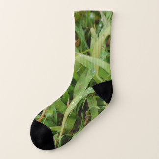 Grass socks
