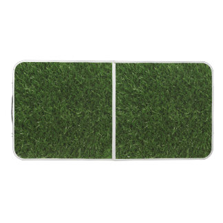 Grass Texture Pong Table