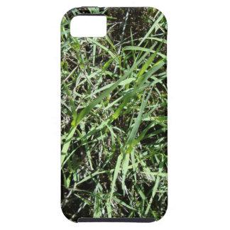 Grass Tough iPhone 5 Case