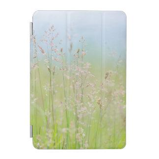 Grasses in motion iPad mini cover