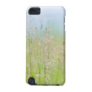 Grasses in motion iPod touch (5th generation) case