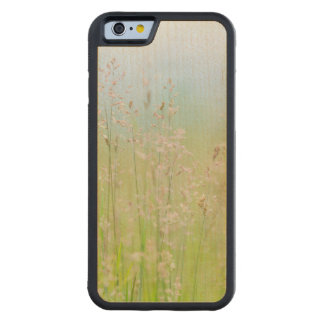Grasses in motion maple iPhone 6 bumper case