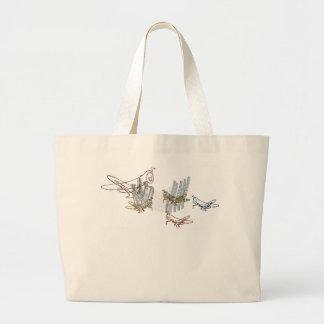 grasshopper Bag