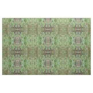 Grasshopper Camouflage Patterned Animal Fabric