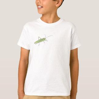 Grasshopper Kids' Basic Hanes Tagless ComfortSoft® T-Shirt
