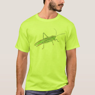 Grasshopper Men's T-Shirt
