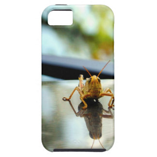 grasshopper stand off iPhone 5 cover