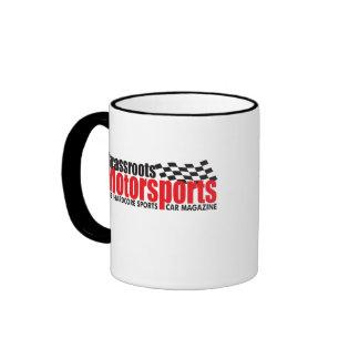 Grassroots Motorsports Coffee Mug