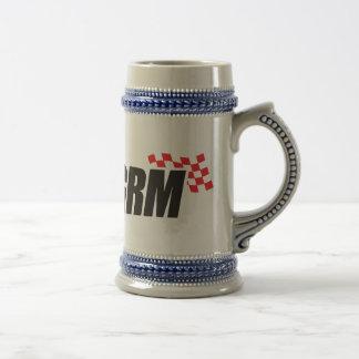 Grassroots Motorsports Stein Beer Steins