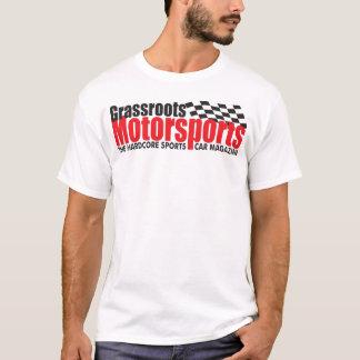 Grassroots Motorsports T-shirt