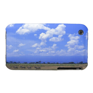 Grassy Plain Case-Mate iPhone 3 Cases