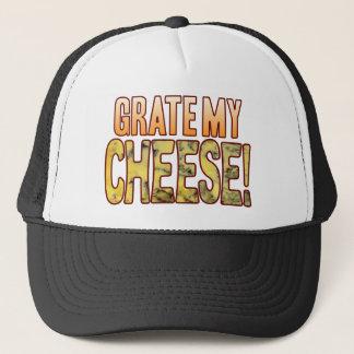 Grate My Blue Cheese Trucker Hat