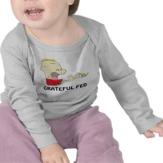 Grateful Fed! Shirt