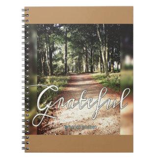 Grateful Notebook