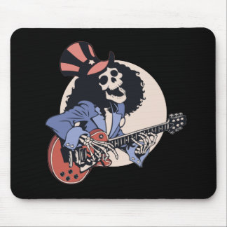 Grateful Ted Mouse Pad
