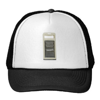grater trucker hat