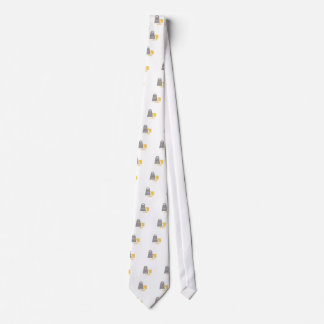 Grating Cheese Tie