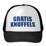 Gratis Knuffels Hat