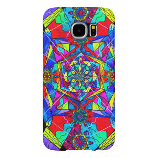 """""""Gratitude"""" Samsung Galaxy S6, Barely There Case"""