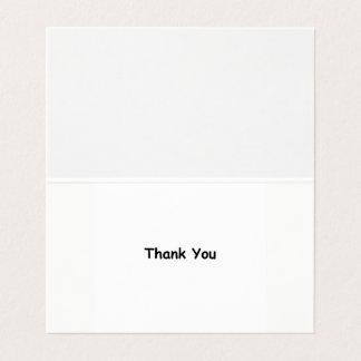 Gratitude Thank You Cards