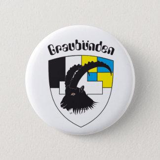 Graubünden Switzerland button