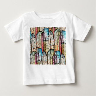 Grave Architecture Baby T-Shirt