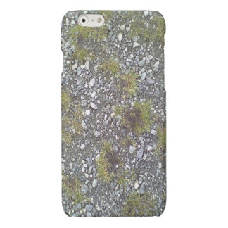 Gravel and grass iPhone 6 plus case