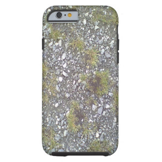 Gravel and grass tough iPhone 6 case