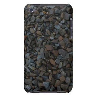 Gravel Barely There 4th Generation iPod Touch Case