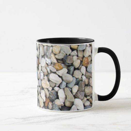 Gravel Design Coffee Mug