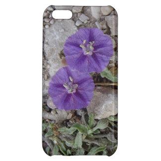 Gravel Flowers in Del Rio iPhone 5C Case