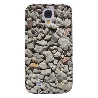 Gravel Galaxy S4 Case