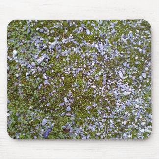 Gravel Grass Mousepads
