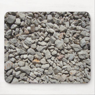 Gravel Mouse Pad