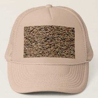 Gravel & Sand Photo Trucker Hat