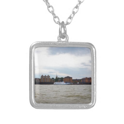 Gravesend In Kent. Necklace