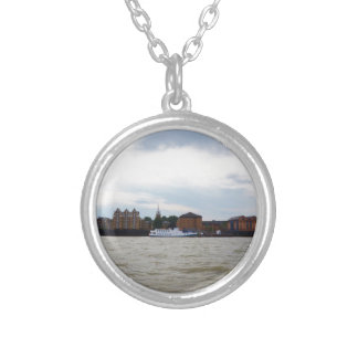 Gravesend In Kent. Custom Necklace