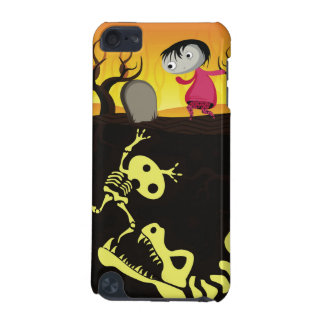 Graveyard iPod Touch 5G Covers