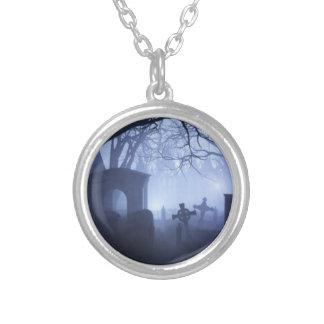 Graveyard Necklace