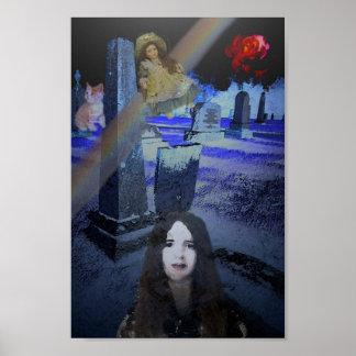 Graveyard of Innocence Poster