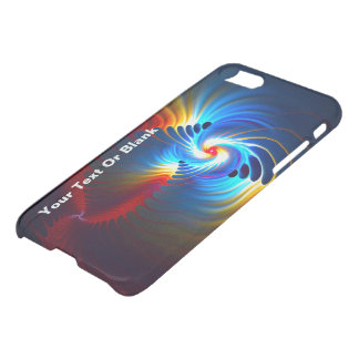 Gravitational Blueshift iPhone 8/7 Case