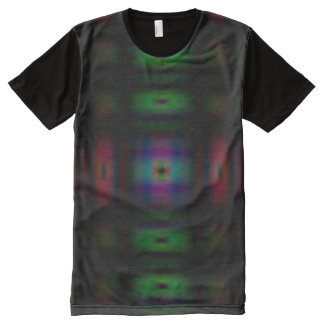 Gravitational lens All-Over print T-Shirt