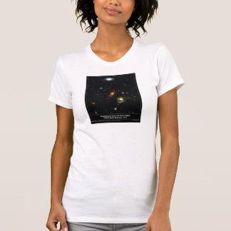 Gravitational Lens Bending Light Shirts