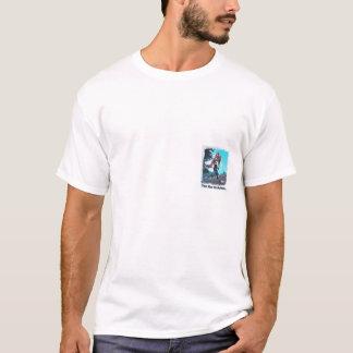 GRAVITY CAVITY T-Shirt