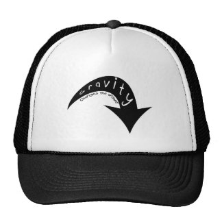 Gravity Changes the Answer... Mesh Hat