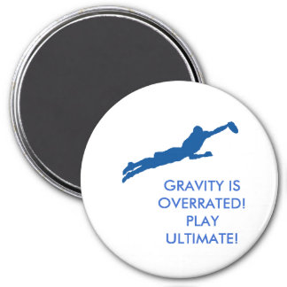 Gravity  Magnet